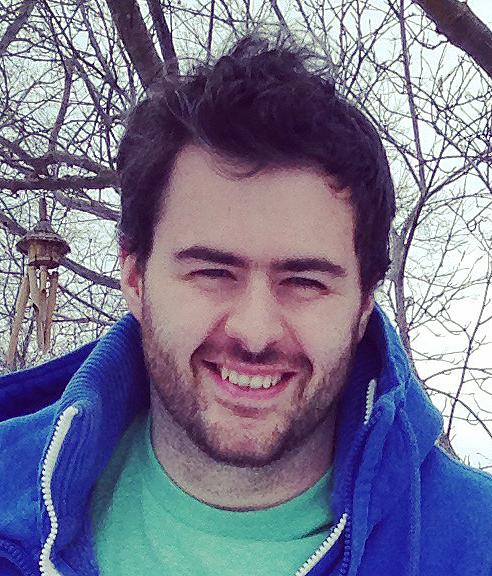 Aaron MacNeill