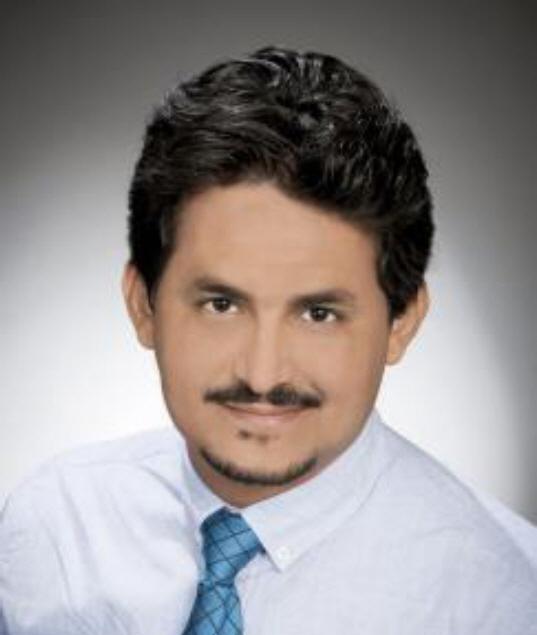 Fawaz Masoud Alhaddad